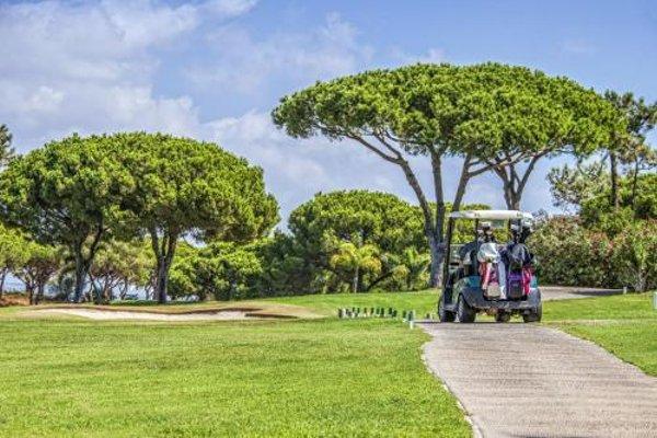 Diamond Villas at Vilar Do Golf by Diamond Resorts - фото 19