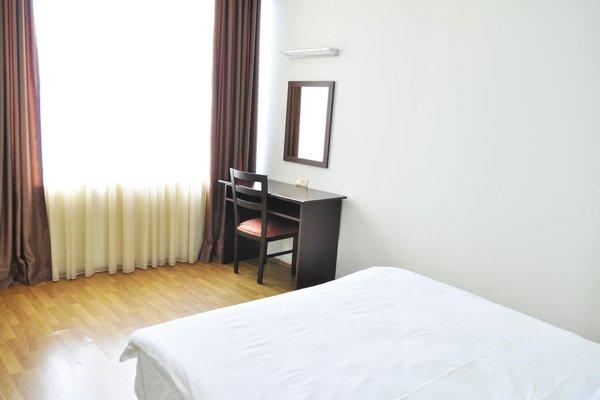 Hotel Sanapiro - фото 4