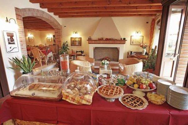 Hotel Faccioli - фото 11