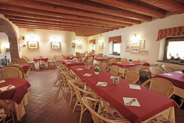 Hotel Faccioli - фото 12