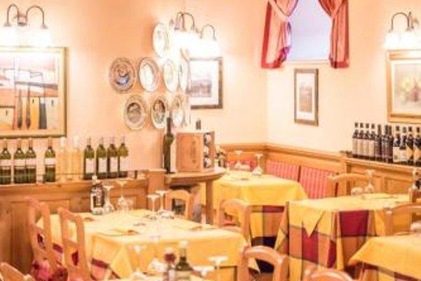 Hotel Faccioli - фото 13