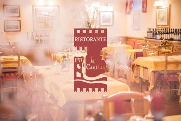 Hotel Faccioli - фото 14