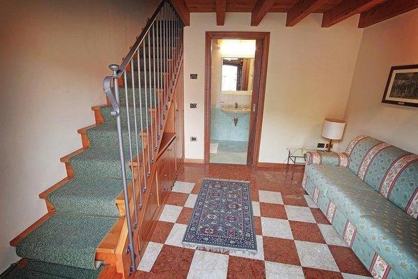 Hotel Faccioli - фото 17