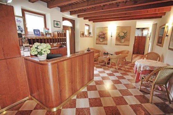 Hotel Faccioli - фото 18