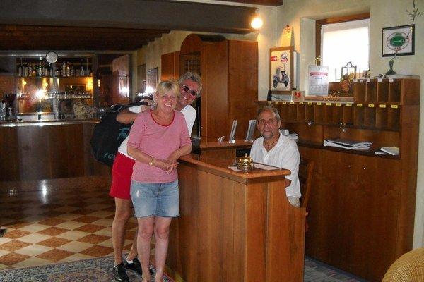 Hotel Faccioli - фото 19