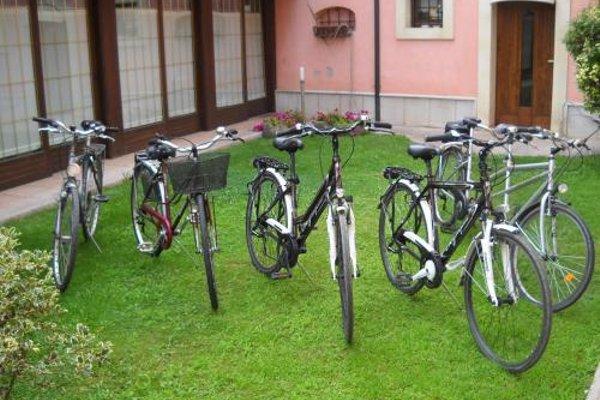 Hotel Faccioli - фото 21