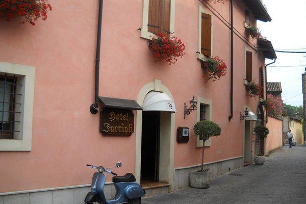 Hotel Faccioli - фото 22