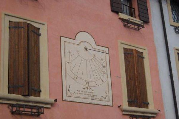 Hotel Faccioli - фото 23