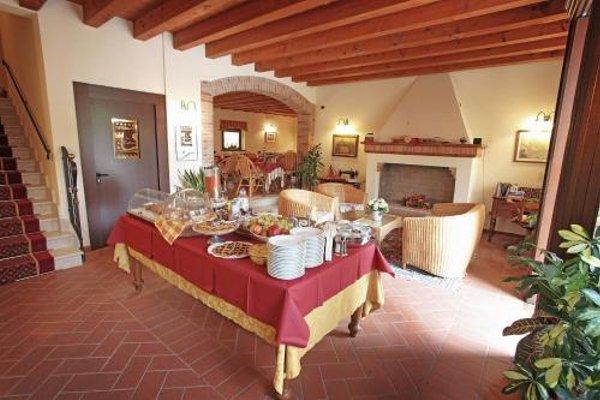 Hotel Faccioli - фото 7