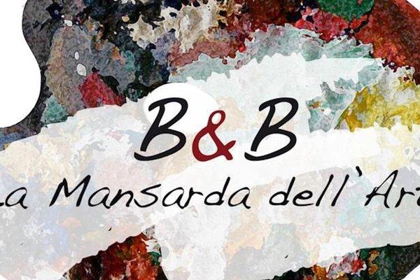 La Mansarda Dell'arte - 23