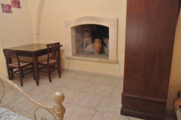 Masseria Nuova - фото 11