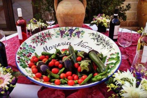 Masseria Nuova - фото 15