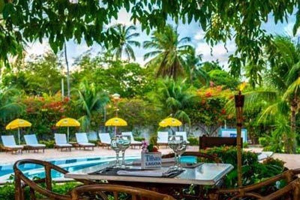 Tibau Lagoa - фото 17