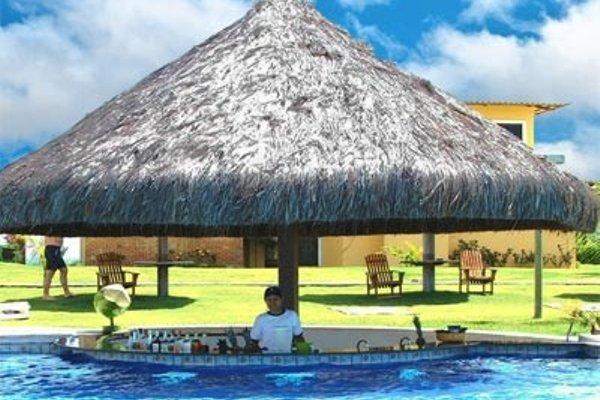 Lagoa Eco Village - фото 13