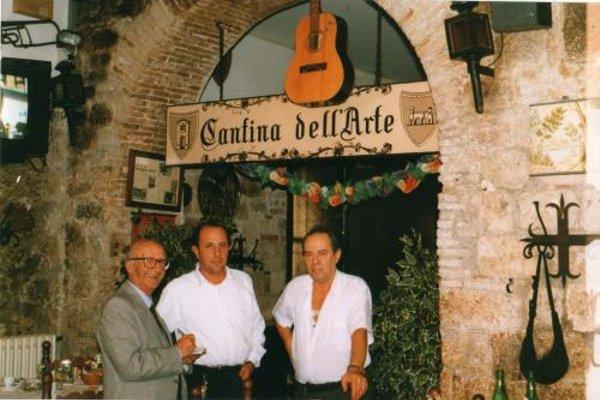 Cantina Dell'Arte - фото 4