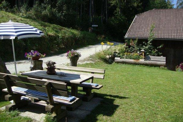 Winnewieser-Hof - фото 18