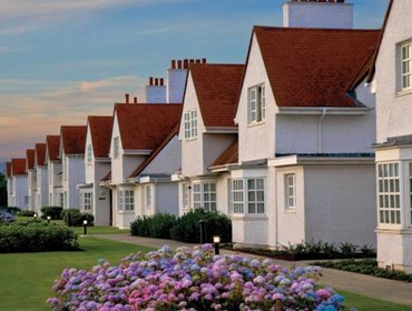 Апартаменты Lands Of Turnberry Apartments And Cottages