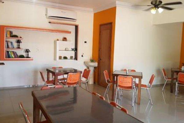 Hotel Salvatierra - фото 11