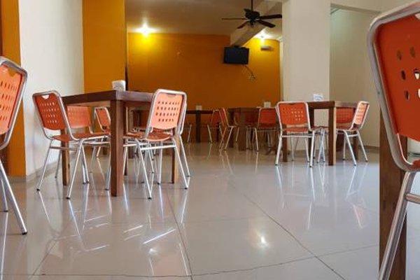 Hotel Salvatierra - фото 12