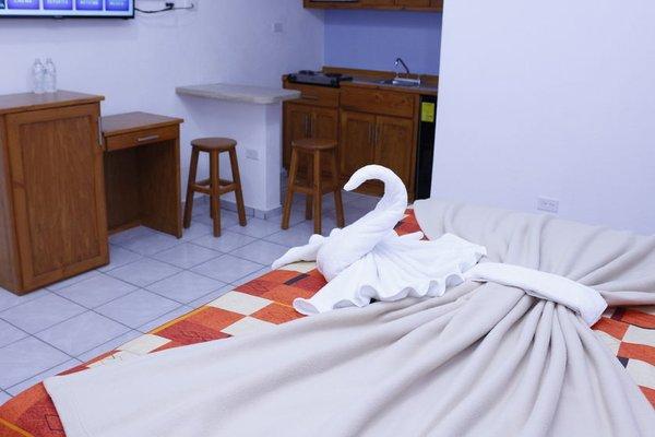 Hotel Salvatierra - фото 3