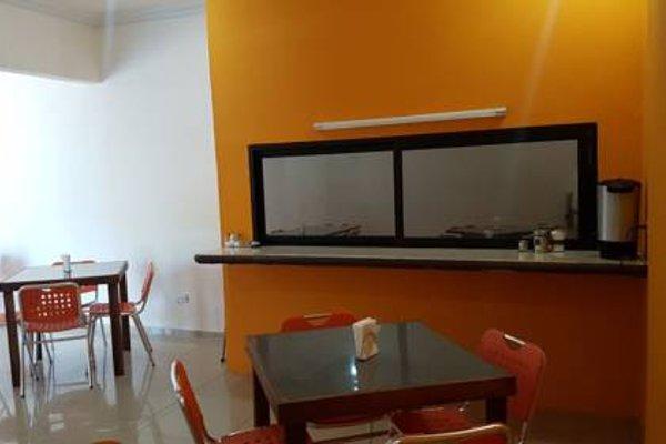 Hotel Salvatierra - фото 5