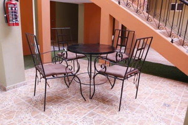 Hotel Salvatierra - фото 9