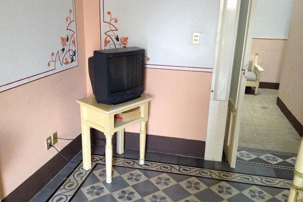 Hotel Meson del Obispado - фото 8