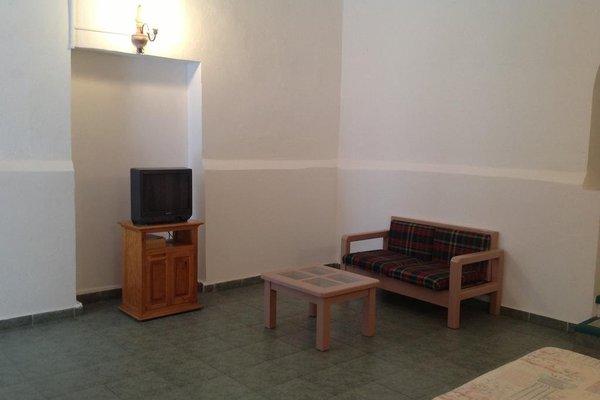 Hotel Meson del Obispado - фото 9