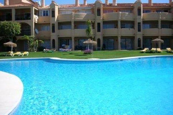 El Porton Resort Apartments Mijas - 11