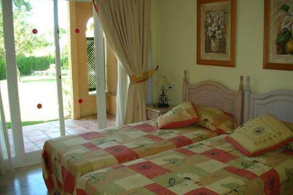 El Porton Resort Apartments Mijas - 12