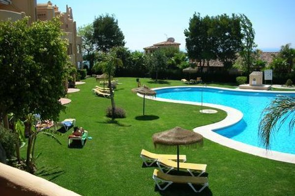 El Porton Resort Apartments Mijas - 13