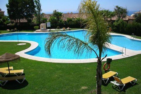 El Porton Resort Apartments Mijas - 14