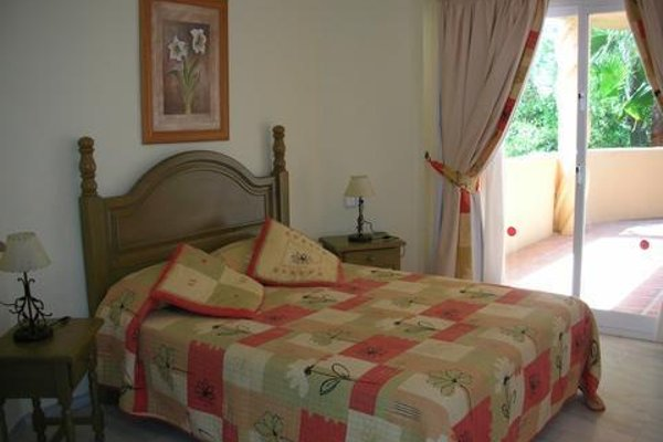 El Porton Resort Apartments Mijas - 15