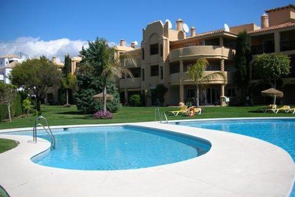 El Porton Resort Apartments Mijas - 17