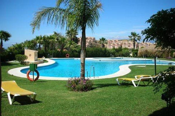 El Porton Resort Apartments Mijas - 18