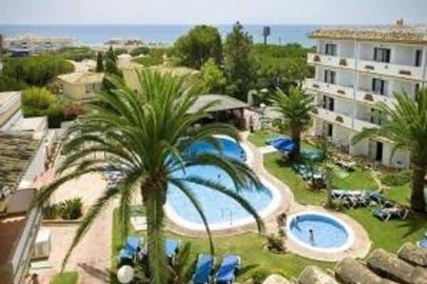 El Porton Resort Apartments Mijas - 20