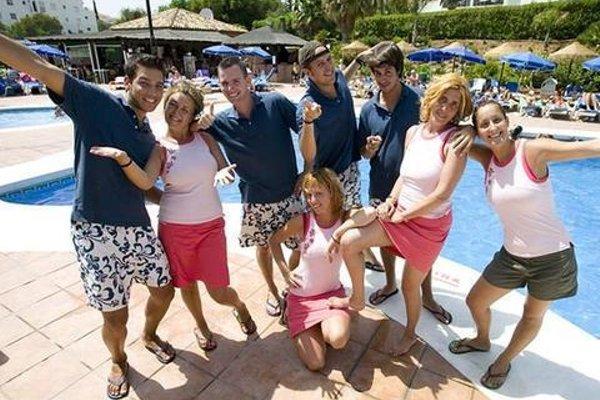 El Porton Resort Apartments Mijas - 3