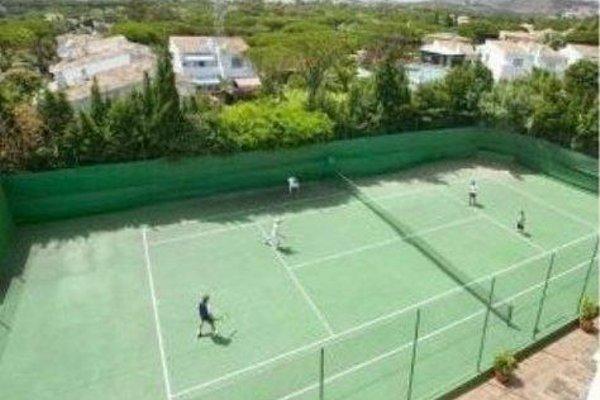 El Porton Resort Apartments Mijas - 5