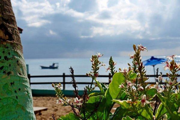 Pousada Beira Mar - фото 3