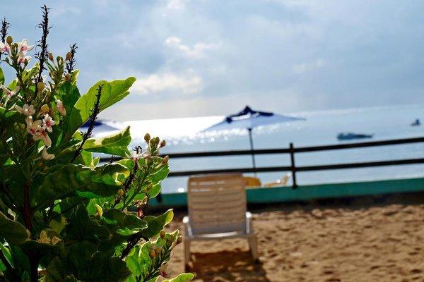 Pousada Beira Mar - фото 9