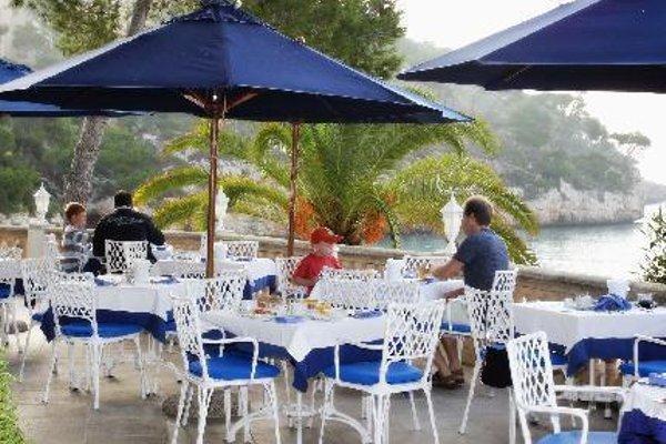 Hotel Cala Santanyi - фото 15