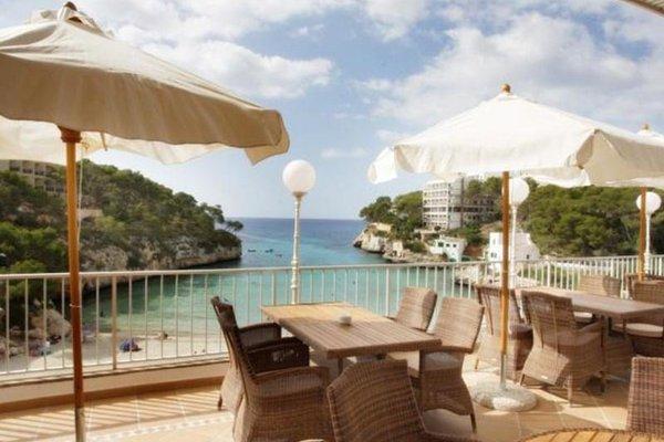 Hotel Cala Santanyi - фото 16
