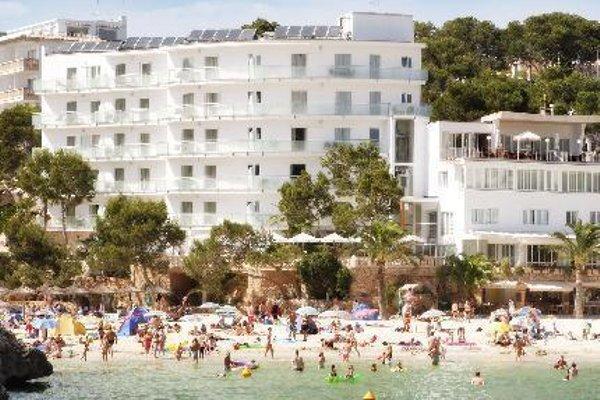 Hotel Cala Santanyi - фото 22