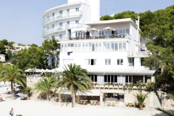 Hotel Cala Santanyi - фото 23
