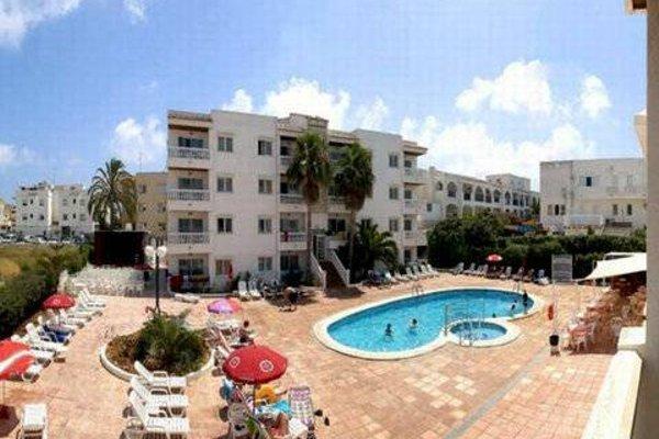 Apartamentos Atzar - фото 16