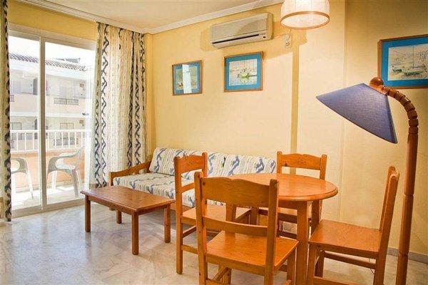 Apartamentos Atzar - фото 6