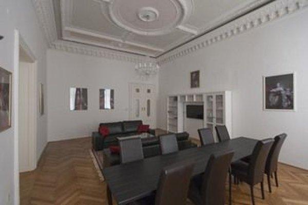 Heart of Vienna Luxury Residence - фото 12
