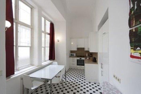 Heart of Vienna Luxury Residence - фото 14
