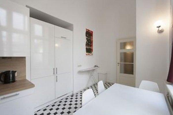 Heart of Vienna Luxury Residence - фото 15