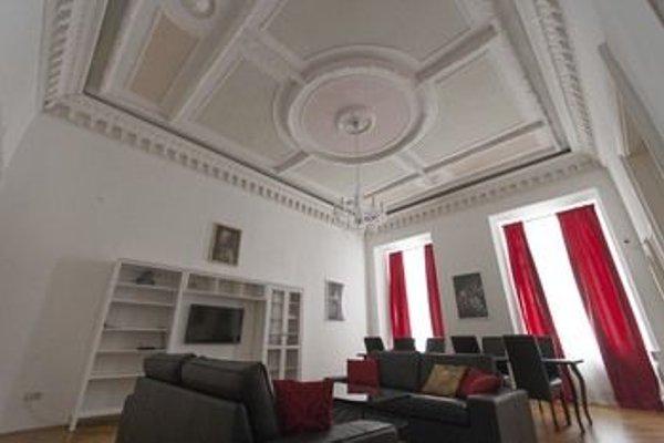 Heart of Vienna Luxury Residence - фото 16